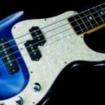 【エレキベース弦】ベーシストがおすすめしたい厳選ベース弦/弦の太さと特徴