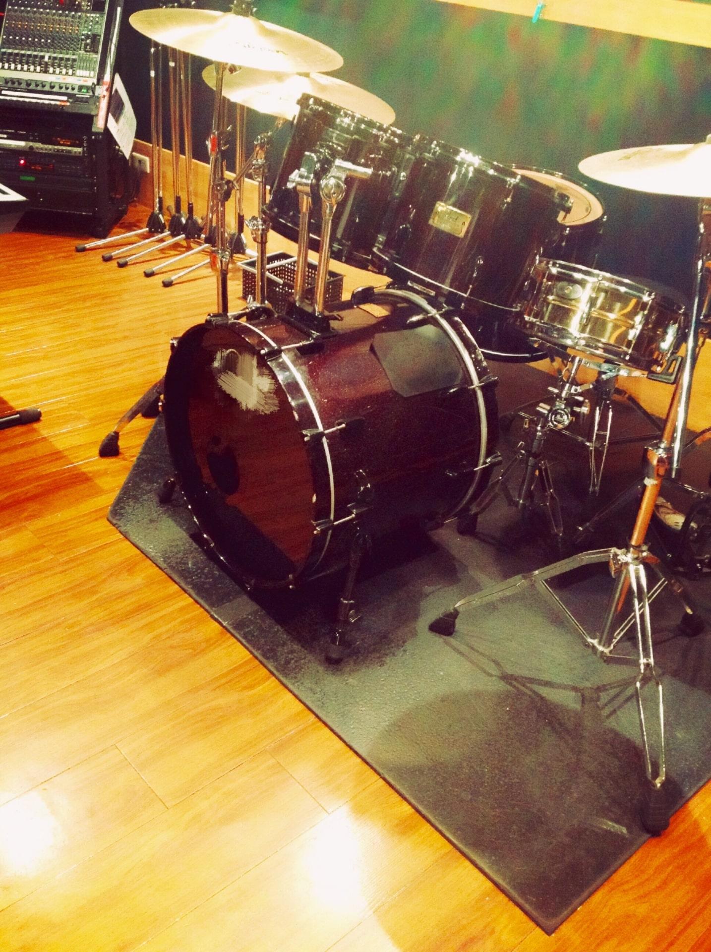 渋谷周辺のバンドマンに人気の音楽スタジオを紹介