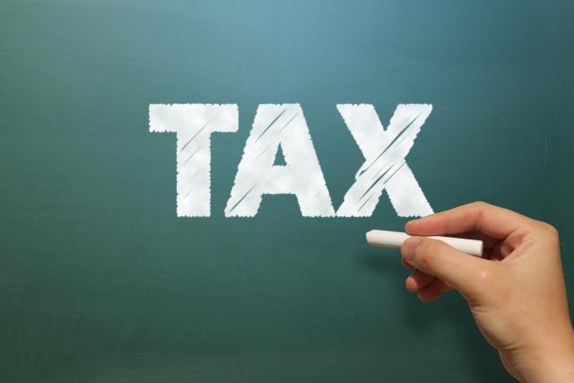 バンドマンが住民税を滞納するとどうなるのか?
