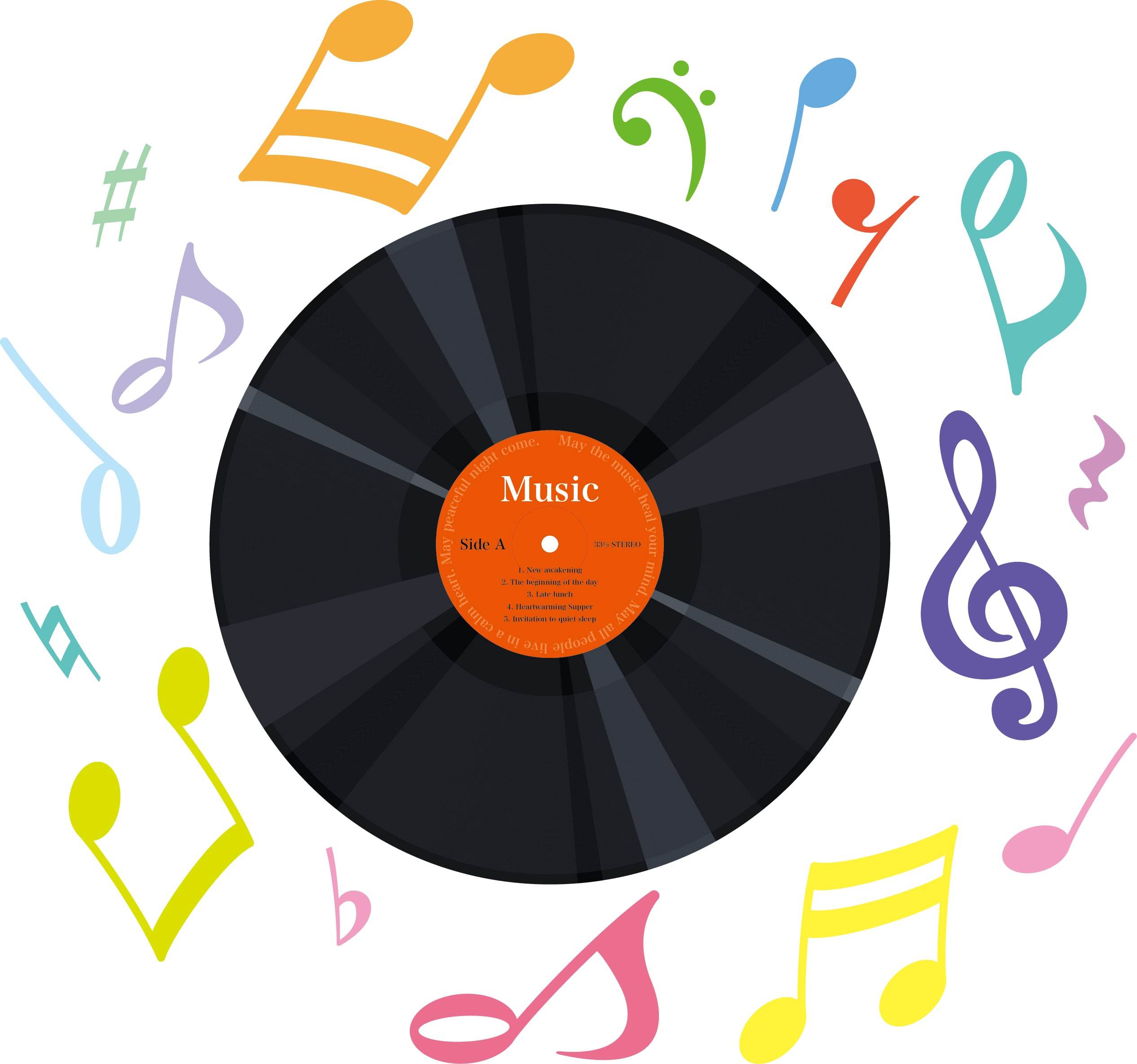 オリジナルCDを安く作る方法/自主制作の音楽CD