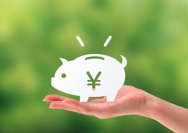 貯金が貯まる人と貯まらない人の特徴は?