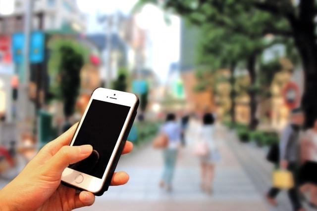 iPhoneが急に熱くなり電源がつかなくなったら/原因と対処方法
