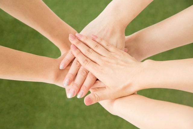 one piece(ワンピース)から学ぶチームワークの重要性