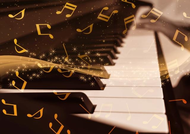 ピアノ講師とピアノを生かせる仕事