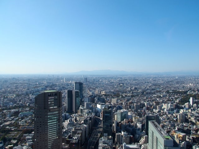 バンドマン減少でも東京と大阪はバンド人口が増えている?
