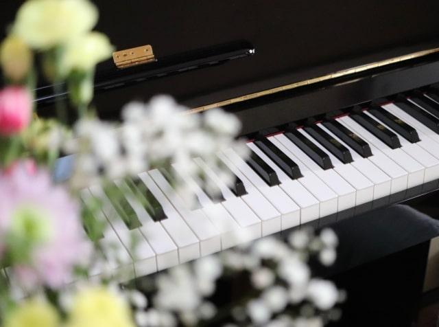 気になるピアノ講師の仕事と年収/収入を上げる方法について