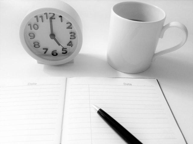 【早起きは三文の徳】朝型に変えることで得られるメリットは大きい!効率アップと健康維持