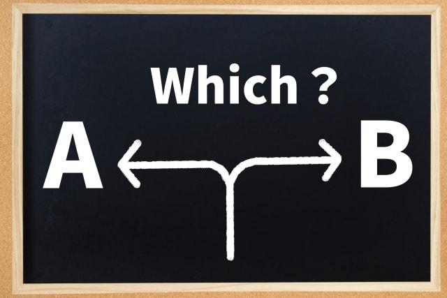 好きでもない仕事を一生続けていきますか?仕事を選ぶ選択肢を増やそう!