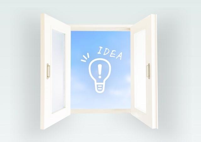 発想力を身につけることで自分自身のクリエイト力も向上する