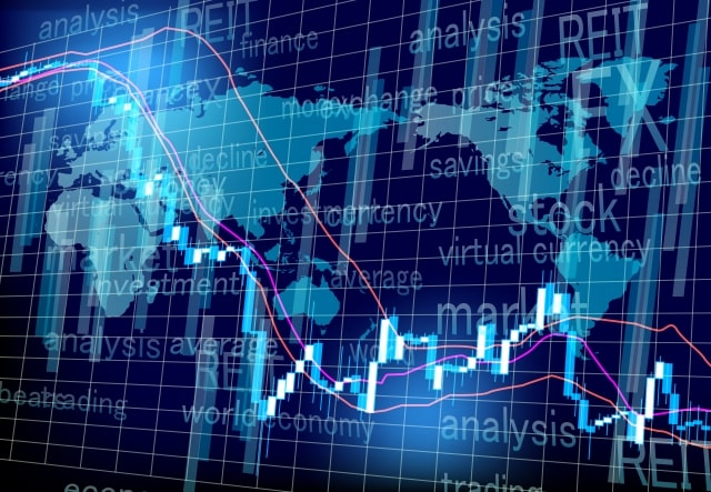 預貯金では将来は補えない!投資の神様、ウォーレン・バフェットも認めるインデックス投資