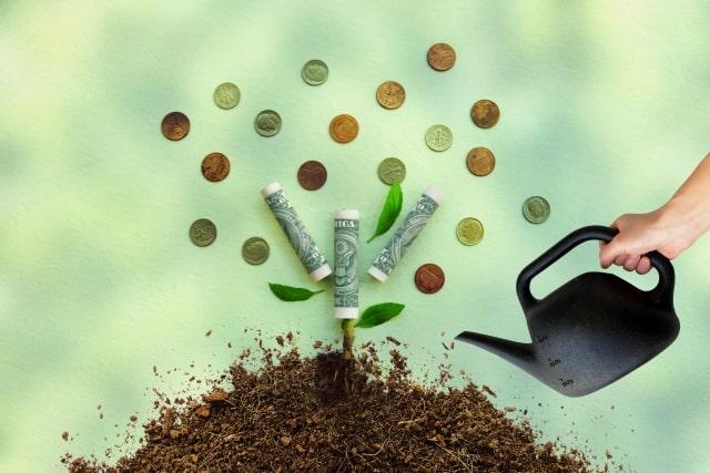 【専門知識はプロにおまかせ】つみたてnisa+インデックス投資が初心者におすすめである理由